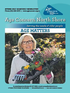 North Shore Cover