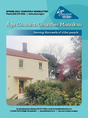 Counties Manukau Cover