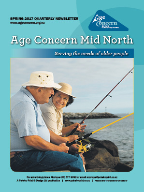Mid North Cover