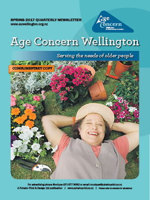 Wellington Cover