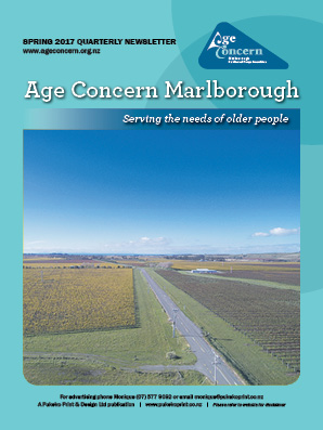 Marlborough Cover