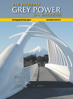 GP New Plymouth Cover